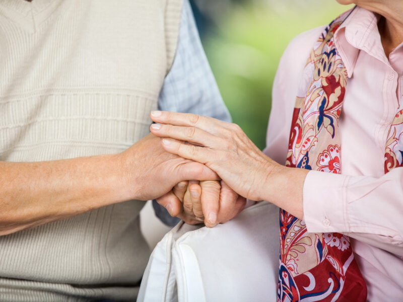 Spousal Special Needs Trusts